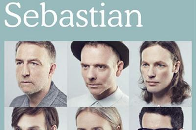 Belle And Sebastian à Strasbourg