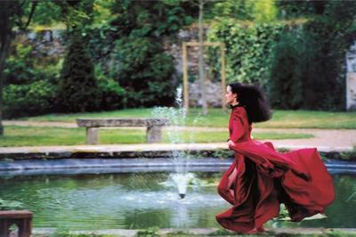 Belle... Au Bois Dormant de Larmes écarlates au Dansoir Karine Saporta à Cairon