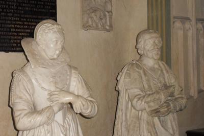 Belles Dames, Beaux Messieurs à Bourges