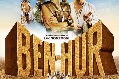 Ben-Hur La Parodie ! à Mouilleron le Captif