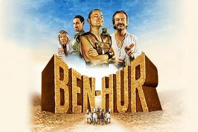 Ben Hur à Avignon