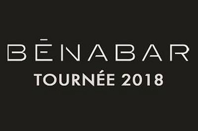 Benabar à Clermont Ferrand