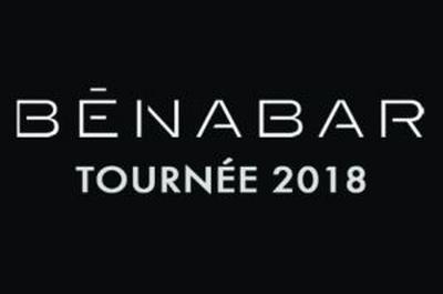 Bénabar à Caen