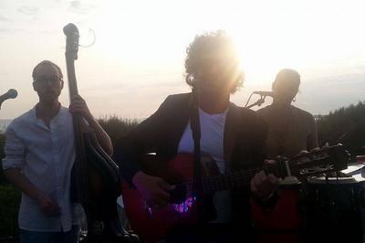Beni Medina & Sol Latino à Saint Herblain