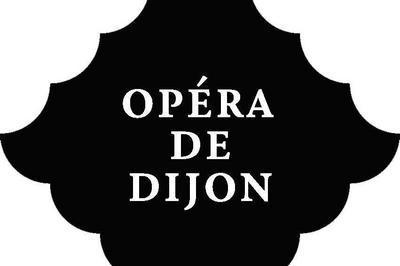 Benjamin Millepied | L.A. Dance Project à Dijon