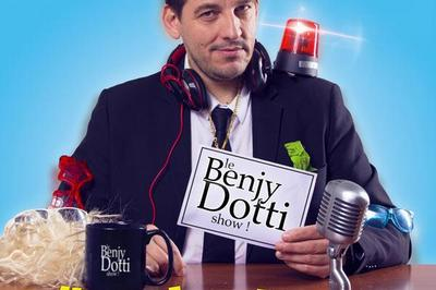 Benjy Dotti à Marseille