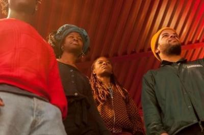 Benkadi Quartet à Queyssac