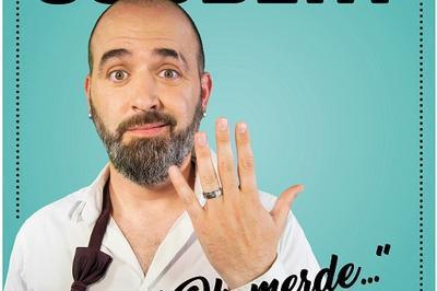 Benoit Joubert dans