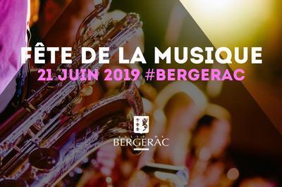 Diedouchka Swing Quartet (Jazz Manouche) à Bergerac