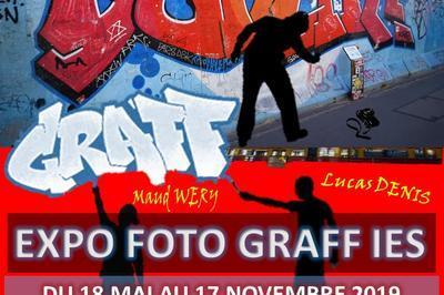 Berlin Graff à Aulnay Sous Bois