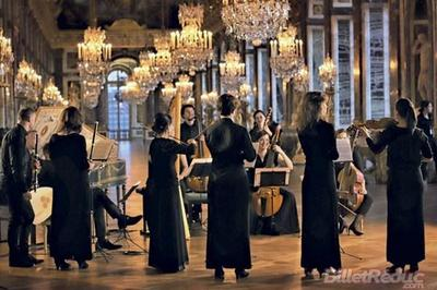 Berlioz : Symphonie Fantastique à Versailles