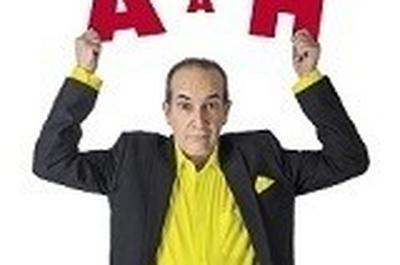 Bernard Azimuth Dans Azimuth De A A H à Aix en Provence
