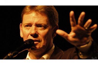 Bernard Bruel chante Brel à Rully