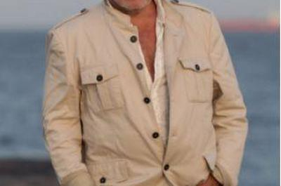Bernard Lavilliers à Villars les Dombes