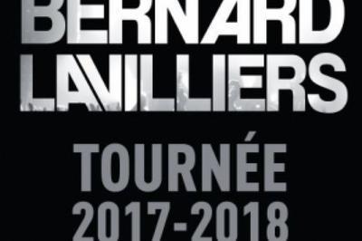 Bernard Lavilliers à Besancon