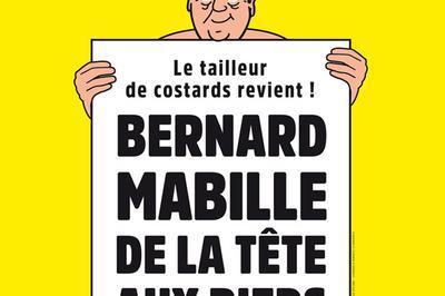 Bernard Mabille à Annecy