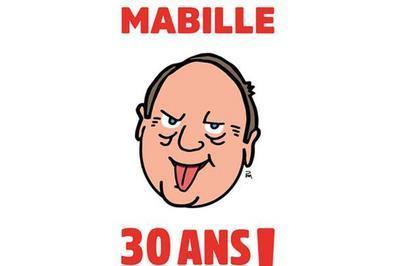 Bernard Mabille à Lille