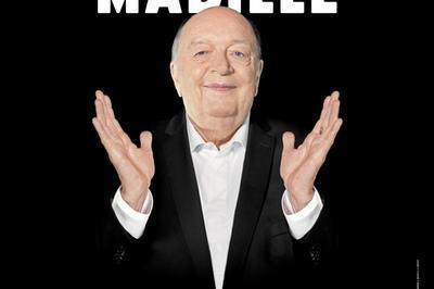 Bernard Mabille Dans Miraculé ! à Avignon
