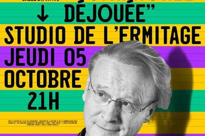 Bernard Struber Jazztet à Paris 20ème