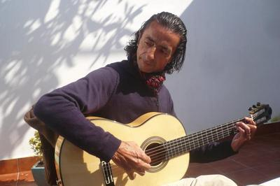 Bernardo Sandoval à Toulouse