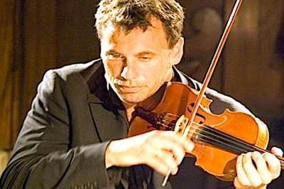 Concerts De Concertos Pour Violon à Paris 1er
