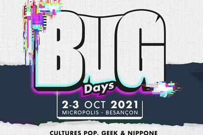 BUG Days 2021
