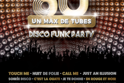 Best Of 80 à Bourg en Bresse