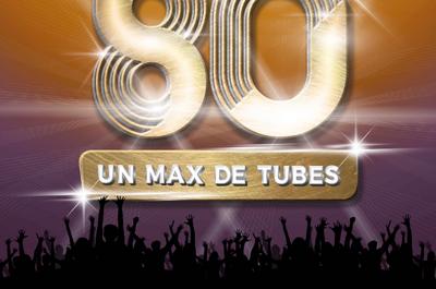Best Of 80 à Caen