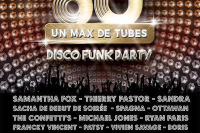 Best Of 80 ! à Douai