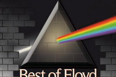 Best Of Floyd à Saint Brieuc