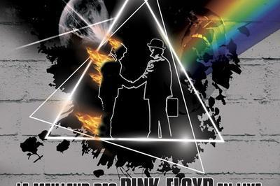 Best Of Floyd - Le Meilleurs des Pink Floyd à Chalons en Champagne
