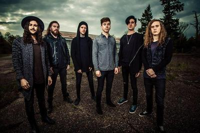 Betraying The Martyrs + Ookami à Chateau Thierry
