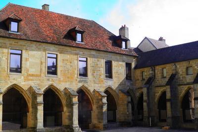 Bibliothèque Marcel Arland à Langres