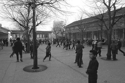 Bienvenue Au Petit Nanterre ! À La Découverte D'un Quartier À Part : Histoire Et Solidarités