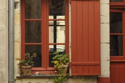 Bienvenue Dans Une Maison-commerce De 1870 à Gennes