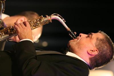 Big Band de la Sainte Victoire à Le Puy sainte Reparade