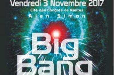 Big Bang D'Alan Simon - Guest : John Helliwell De Supertramp à Nantes