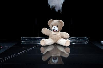 Big Bears Cry Too à Amiens