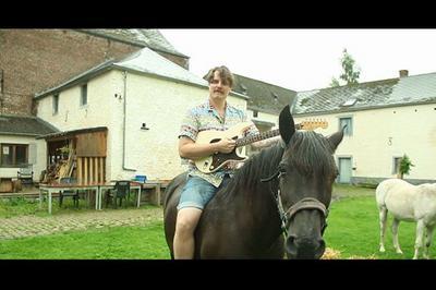 Big Horse live à Amiens