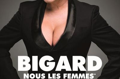 Bigard Nous Les Femmes à Montauban