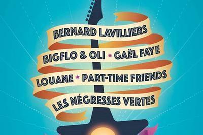 BigFlo et Oli - Gaêl Faye à Thonon les Bains
