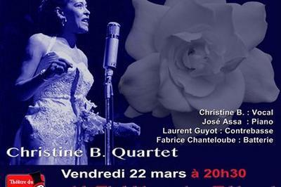 Une histoire de Jazz - Un soir au Carnegie Hall à Marseille