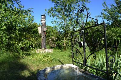 Biodiversité En Terre De Rêves à Saint Mihiel
