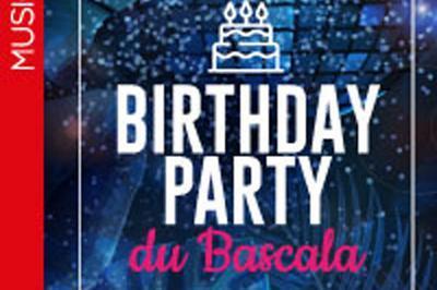 Birthday Party à Bruguieres