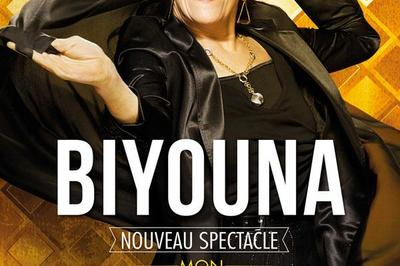 Biyouna à Marseille