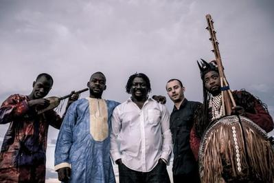 BKO Quintet en concert à Change