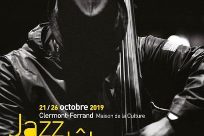 Black Art Jazz Collective - Iray 3 à Clermont Ferrand
