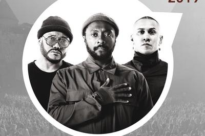 Black Eyed Peas à Carcassonne
