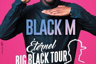 Black M à Marseille