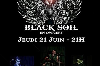Black Soil à Le Puy en Velay